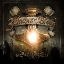 3 Inches of Blood 'Call of the Hammer (live)'