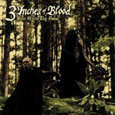 3 Inches of Blood 'Here Waits Thy Doom'